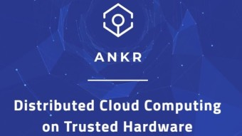 What is ANKR token. A comprehensive analysis