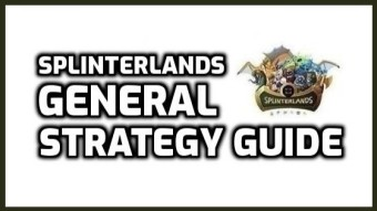 Splinterlands | General Strategy Guide