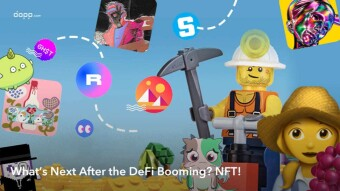 🔥What's Next After the DeFi Booming? NFT!