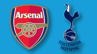 An Epic Derby Clash as Arsenal Battle It out Against Spurs at the Emirates Stadium