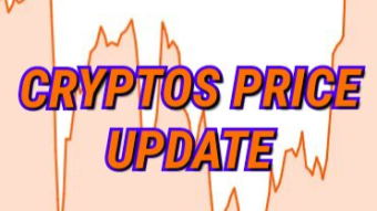 24/09/2019 Price Update: Bitcoin, Bitcoin Cash, Ethereum, Ethereum Classic, Litcoin, OX(ZRX), STEEM, Steem Base Dollars (SBD), Basic Attention Token, Bitshare, DAI, XRP, EOS, Binance coin, Huobi token, Maker