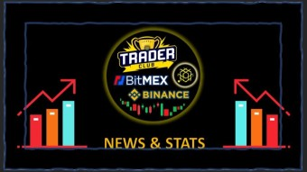 Weekend Summary Cryptocurrency Market Stats And News