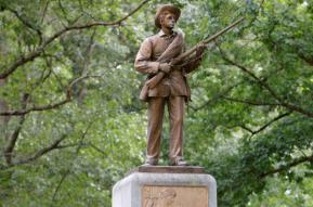 University of North Carolina Saves Confederate Monument by Privatizing it