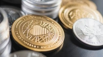 Crypto Income #5 VeChain
