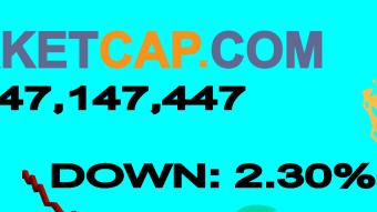 Coinmarketcap 20/11/2019