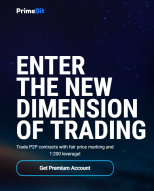 x200 Leverage Coming to Trade Bitcoin, Ethereum and Litecoin + 40% fees off