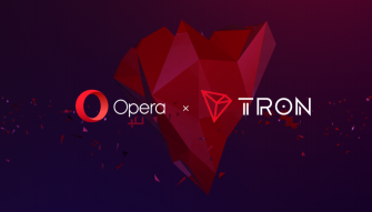 Opera Now Supports TRON Wallets