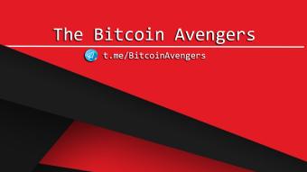 The Bitcoin Avengers -  AMA Recap SpockChain