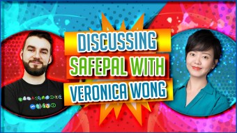 Discussing Safepal With Veronica Wong