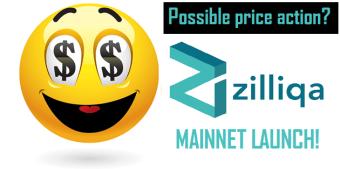 Countdown to Zilliqa Mainnet Launch...