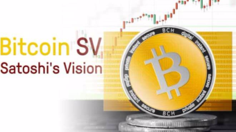 Bitcoin SV responds positively to the market with the expectation of decisions about the wealth in Bitcoin of Craig Wright.