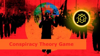 Bitcoin And The Institutions Conspiracy TheoryGame