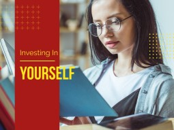 Investing In Yourself Before Others