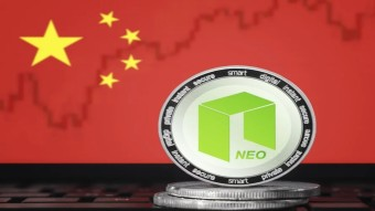 "The Awakened Chinese Ethereum ""NEO"""