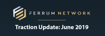 June 2019 Traction Update