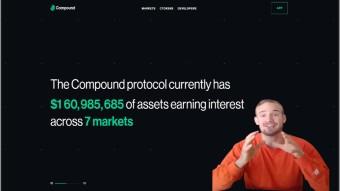Compound Protocol and DeFi
