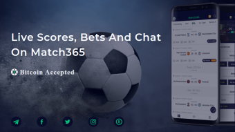 Match365 Soccer Betting App, Free Bets and Daily Promotions