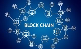 Mainstream talking about blockchain