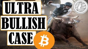 Ultra Bullish Case - Crucial Litecoin Info - Banking Regs For Exchanges - 19k BTC Moved to Coinbase