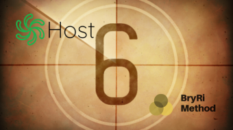 Burn Clock 6 - Time For Rapids Host