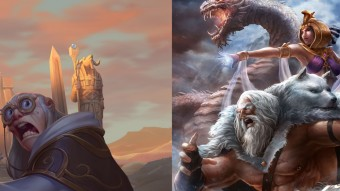 Gods Unchained covers lost prize money for player banned from Hearthstone for expressing his opinion on the Hong Kong situation