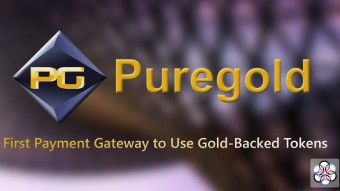 Did you know about the First Payment Gateway To Use Gold-backed on blockchain space?
