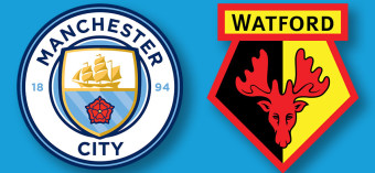 Manchester City Aim to Seal the Treble This Weekend - As They Lock Horns Against Watford in the FA Final