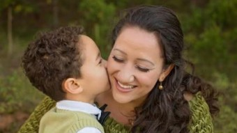 (IJCH) Message to Parents: Just BE THERE. It means So Much...