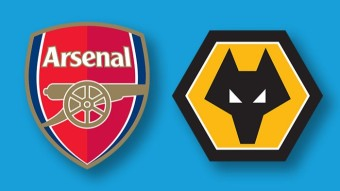 A Stern Test for Arsenal at Home as They Set to Lock Horns Against Wolves This Saturday