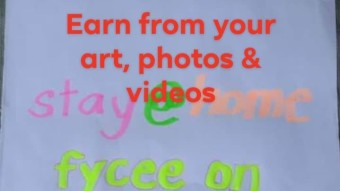 Earn Money From Your Photos - APPICS