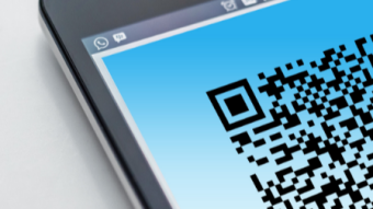 How to scan a QR code using a phone - No app needed