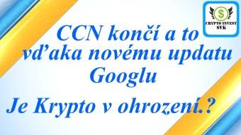 CCN crypto stranka skončila