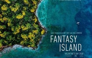 Fantasy Island (2020) – Movie Trailer