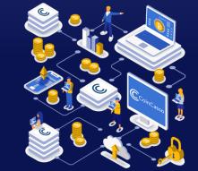 Coincasso- A unique cryptocurrency exchange
