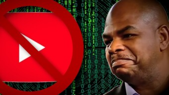 Cryptocurrency Analyst Davinci Jeremie Has YouTube Channel Deleted