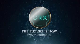 Orionix - revolutionary blockchain-based game sharing platform