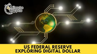 US Federal Reserve Exploring Digital Dollar #431