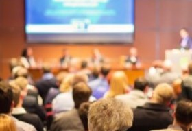 Great impact of small business conferences on your professional career