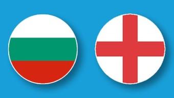 England Set to Face Bulgaria Tomorrow at the Stadion Vasil Levski