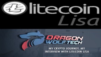 My Crypto Journey, An Interview With Litecoin Lisa