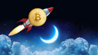 Monday could be the start of the next bullrun - BAKKT goes live