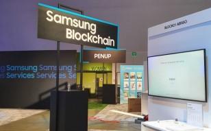 BLOCKO attends Samsung Developer Conference SDC19 to Showcase AERGO