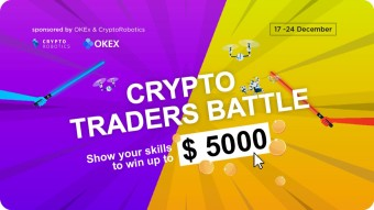 Crypto Traders Battle