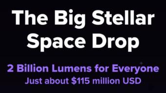 Keybase $20 Stellar XLM Giveaway every month!