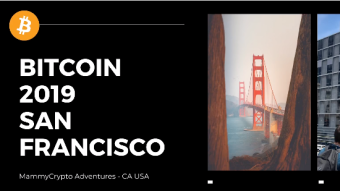 FlashBack Bitcoin Conference 2019 SF Video
