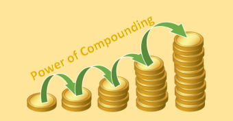 [The Magic of Compounding] Get crypto dividends (NO MLM/NO HYIP/PROOF INSIDE)