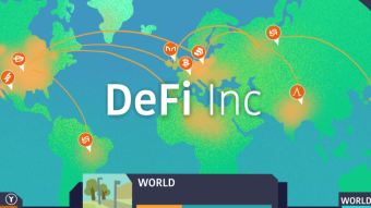 To Infinity and Beyond: a Review of DeFi in 2020