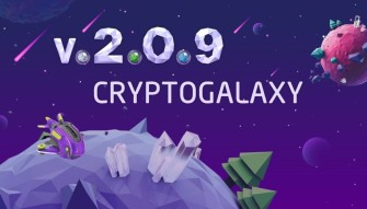 CryptoGalaxy 2.0.9 – Play your way to earn BTC