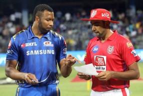 Debut captaincy for Kieron Pollard in Indian Premier League