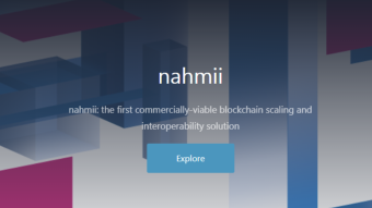 What is nahmii?